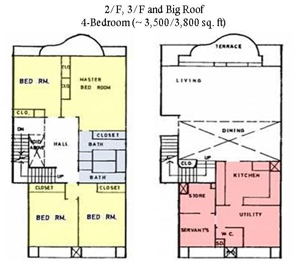 Pine Grove, Pokfulam Apartment For Rent