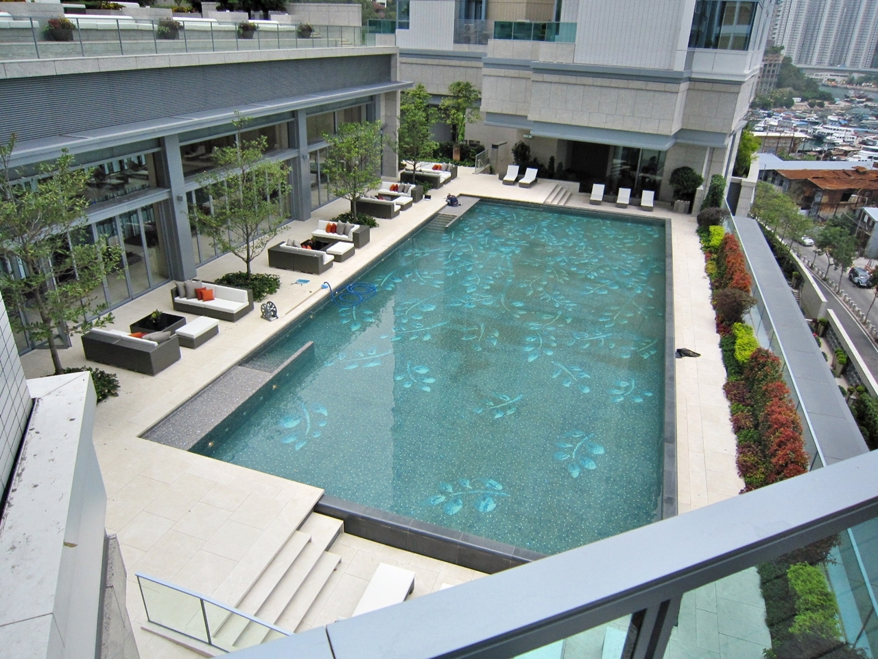 Larvotto Ap Lei Chau Apartment For Rent Executive Homes