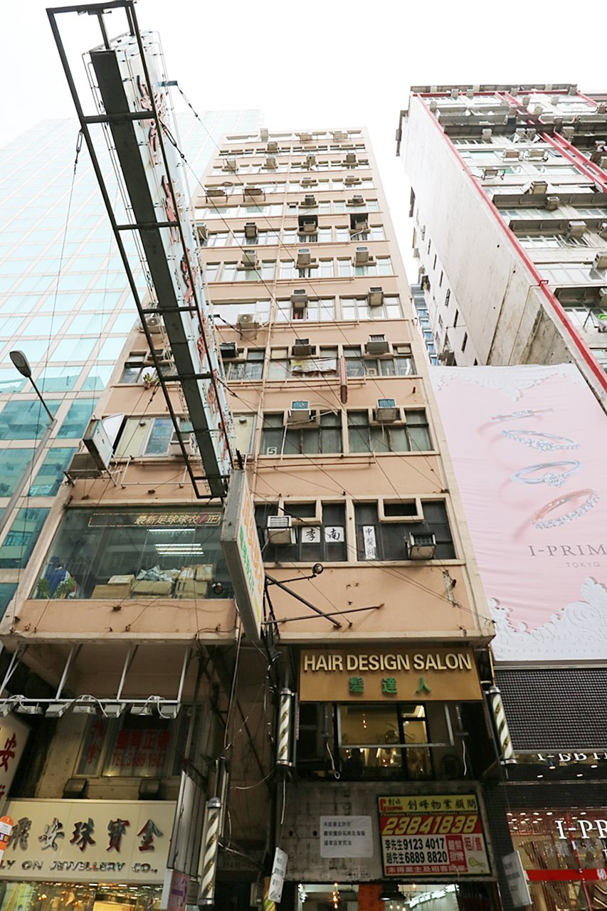 454 Hennessy Road Causeway Bay Apartment For Rent
