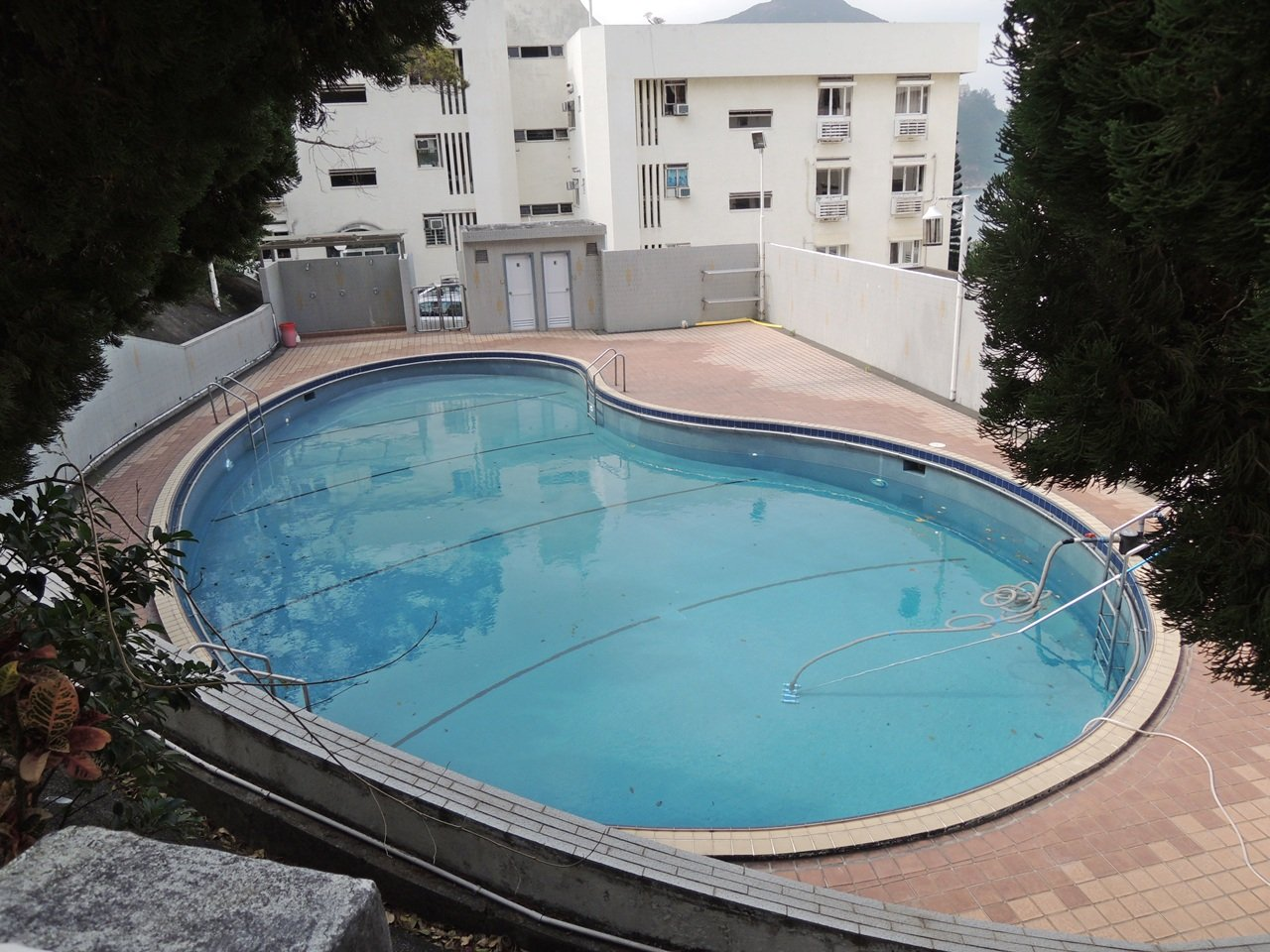 Deepdene Deep Water Bay Apartment For Rent Executive Homes