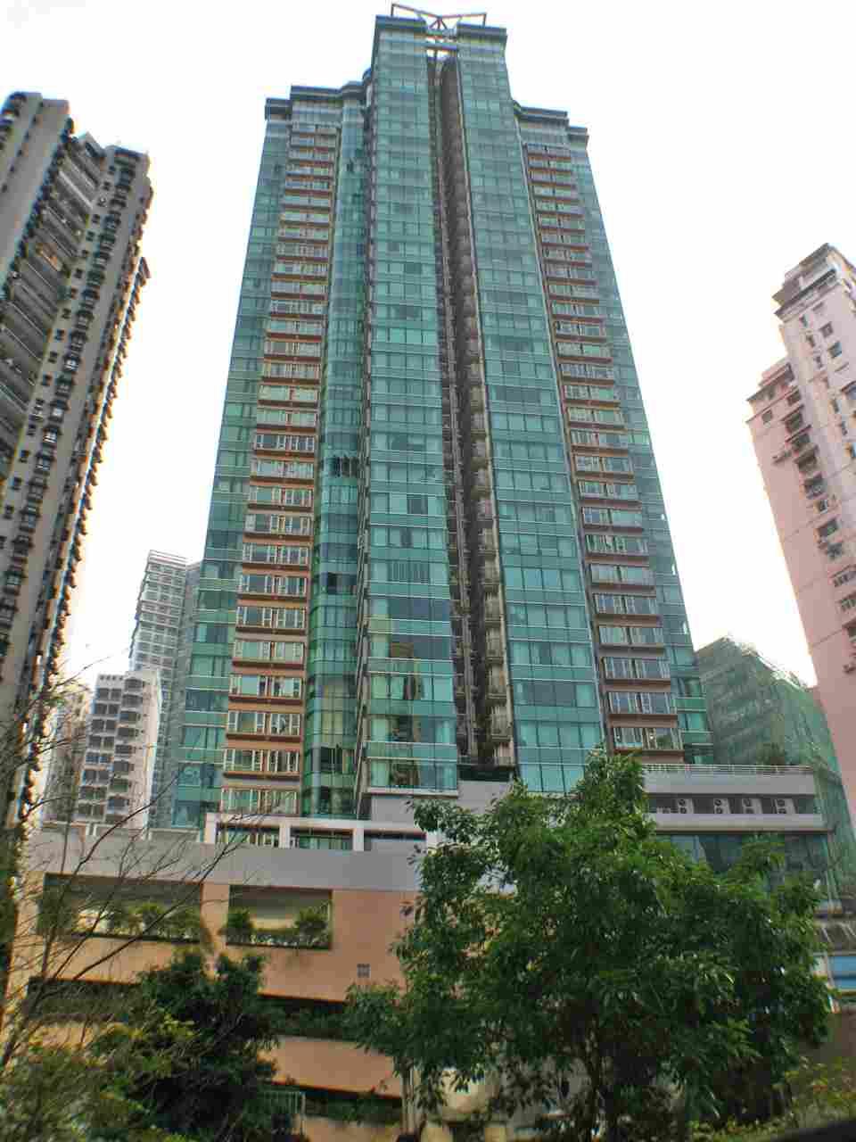Casa bella mid levels west apartment for sale executive for Casa bella