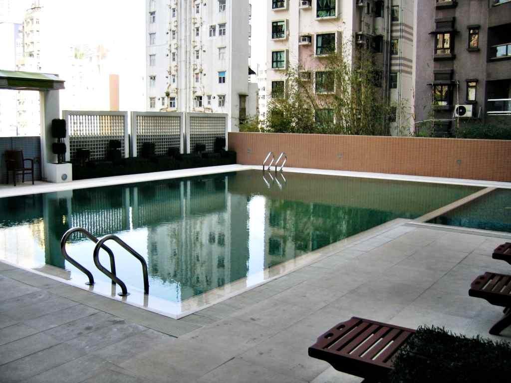 Casa bella mid levels west apartment for rent executive for Casa bella