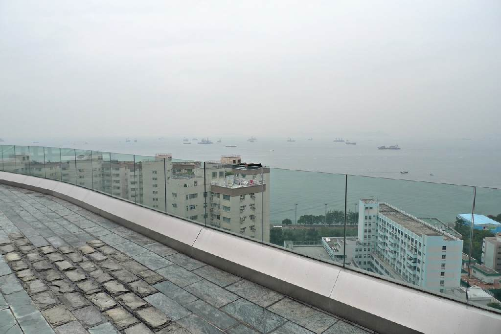 La mer pokfulam apartment for rent executive homes for Terrace building