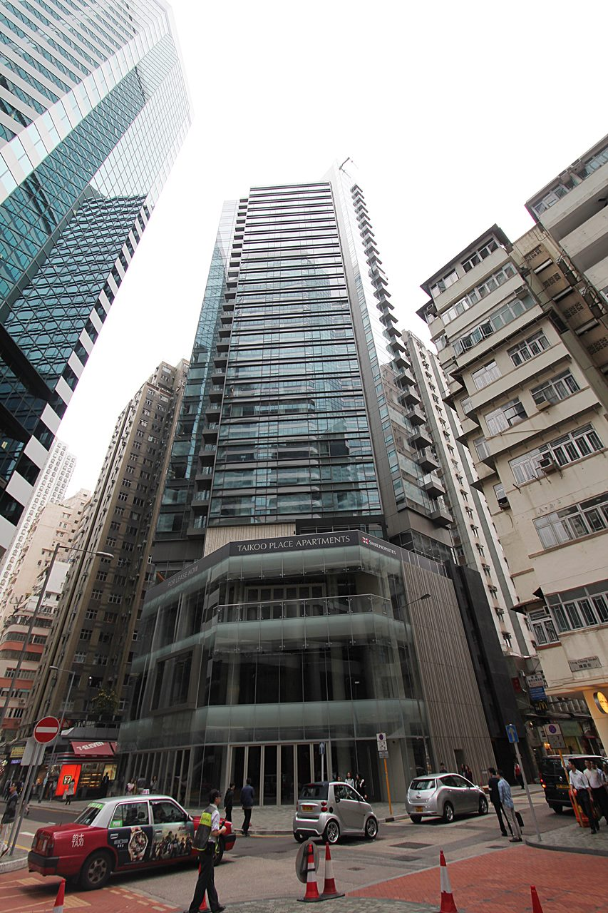 Taikoo Place Apartments Quarry Bay Apartment For Rent
