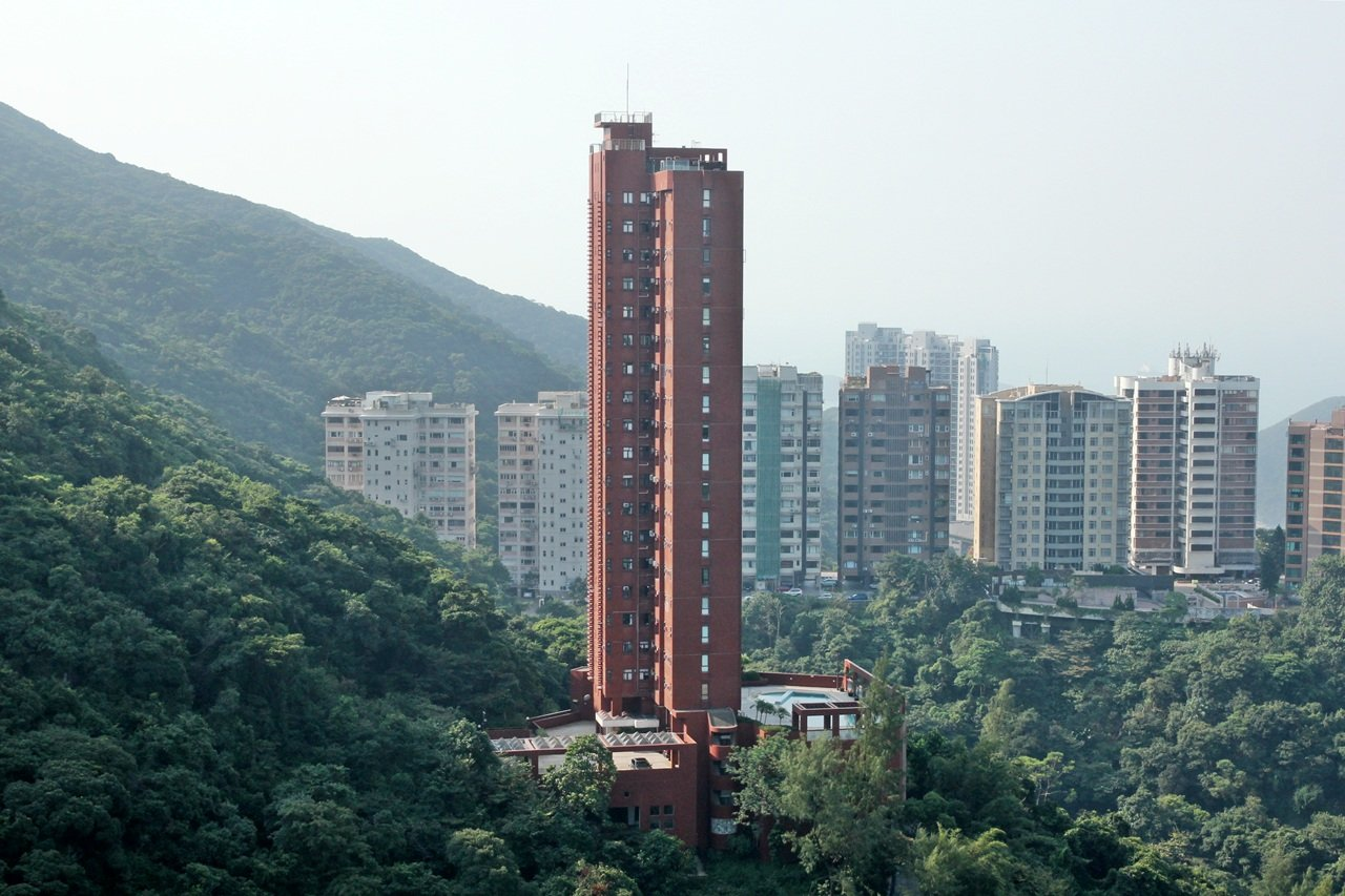 The Brentwood Repulse Bay Apartment For Rent Executive