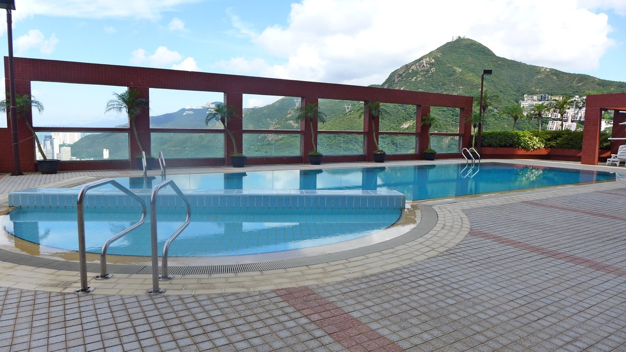 The Brentwood Repulse Bay Apartment For Rent Executive Homes