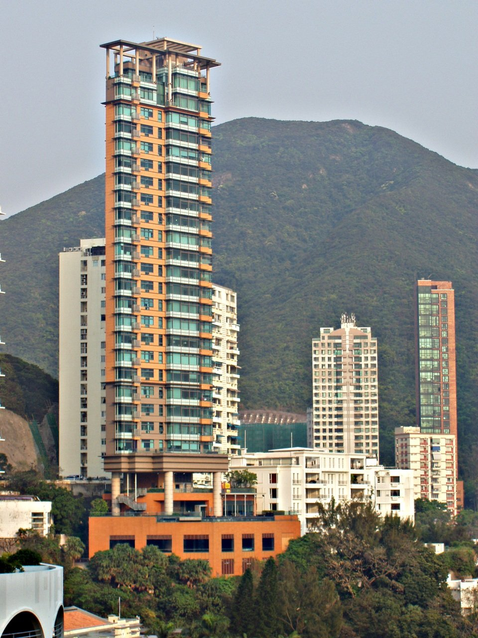 Grosvenor Place Repulse Bay Apartment For Rent