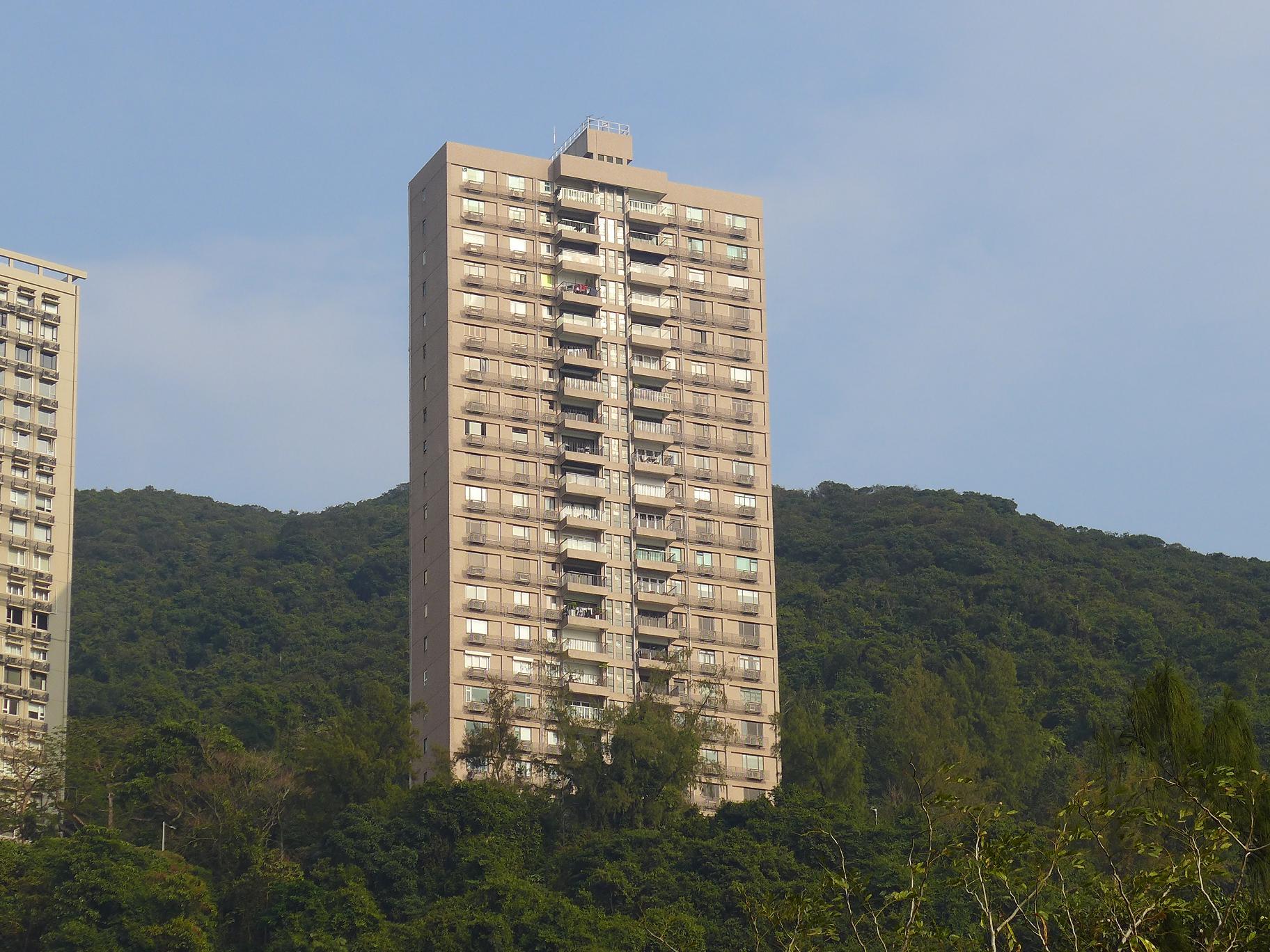 Ming Wai Gardens Repulse Bay Apartment For Rent