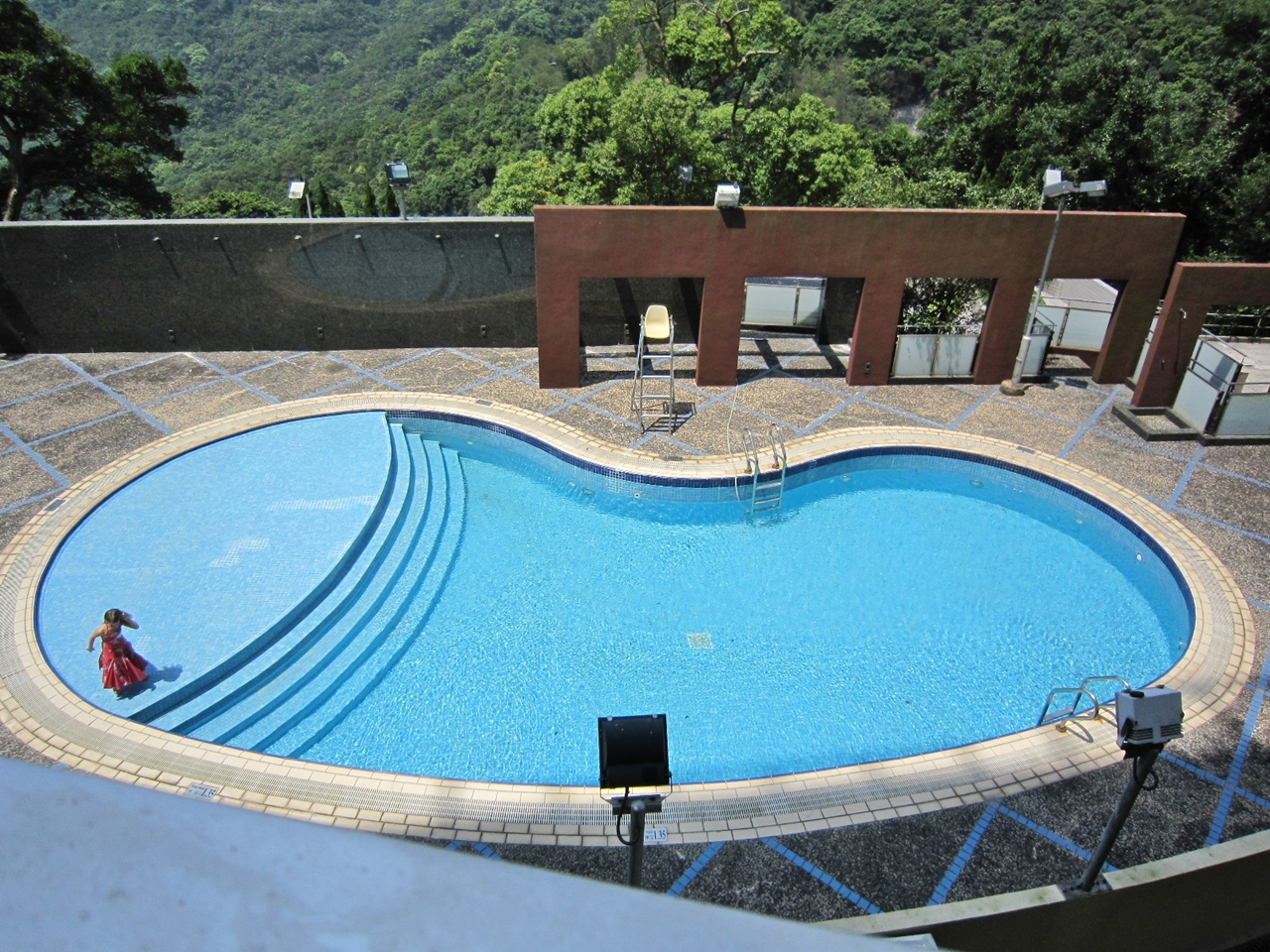 23 repulse bay road repulse bay apartment for rent executive homes Red house hotel swimming pool