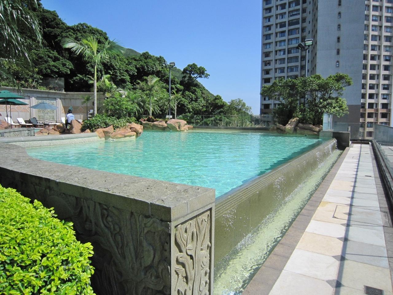 3 repulse bay road repulse bay apartment for rent for Pool apartments