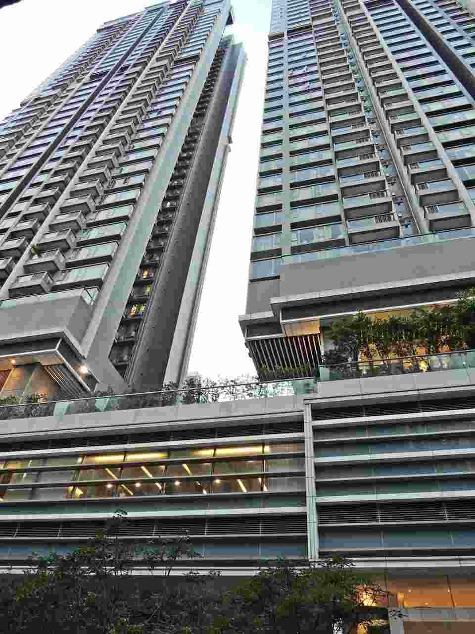 Island Crest Sai Ying Pun Apartment For Rent Executive