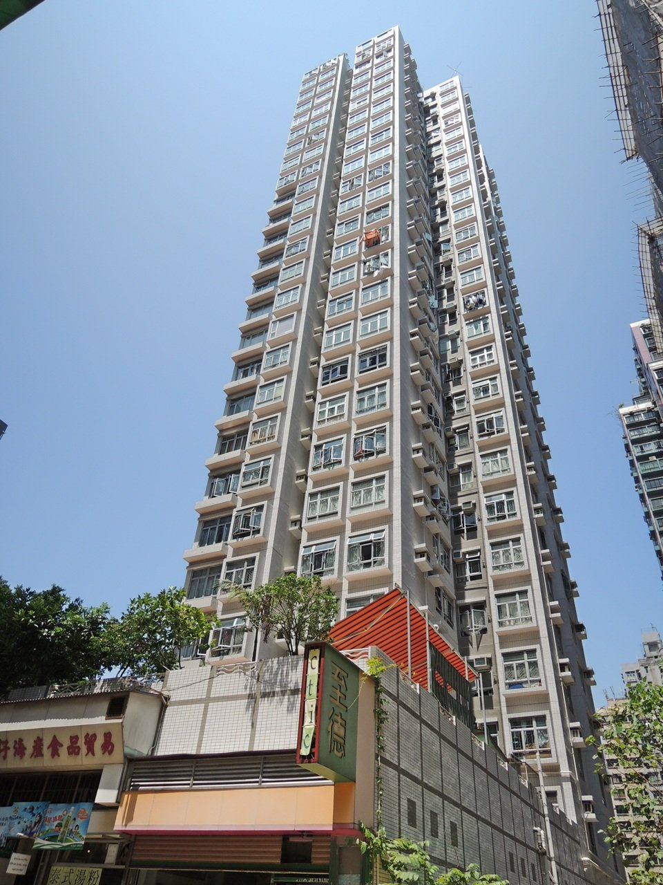 yee fung court sai ying pun apartment for rent. Black Bedroom Furniture Sets. Home Design Ideas