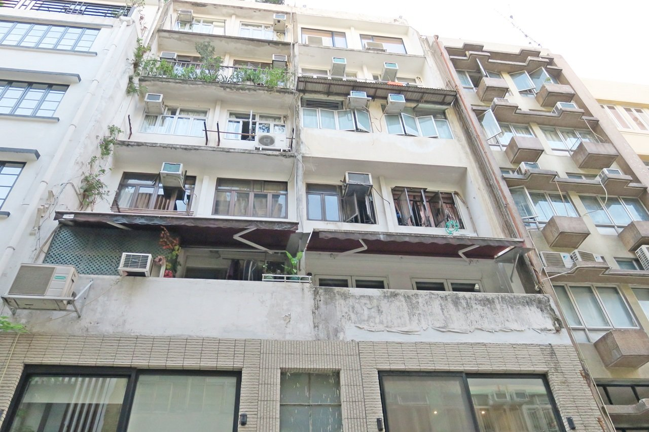 7 9 Upper Station Street Sheung Wan Apartment For Rent