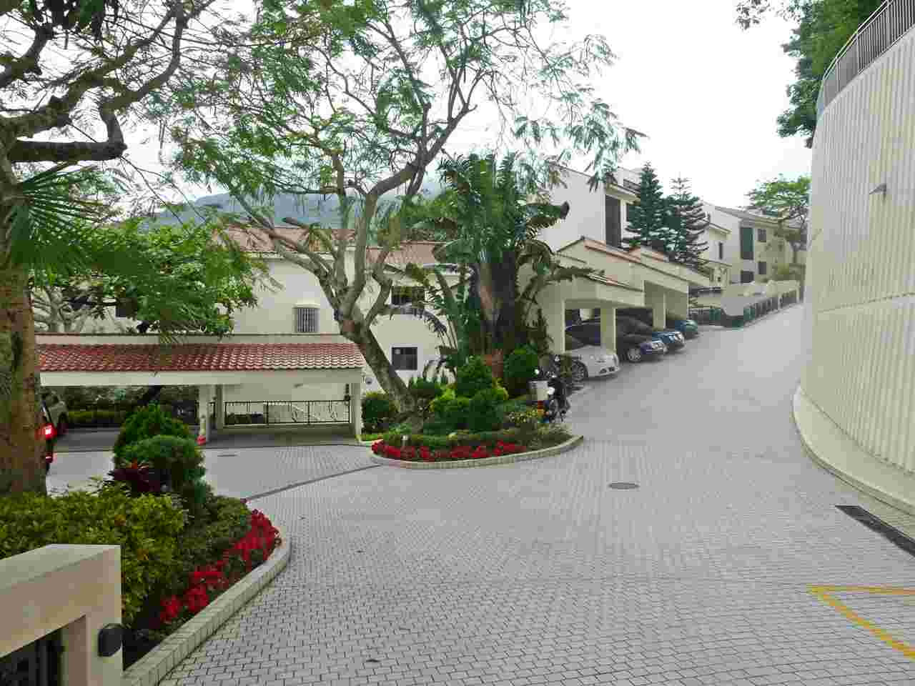 Evergreen Gardens Shouson Hill Apartment For Rent