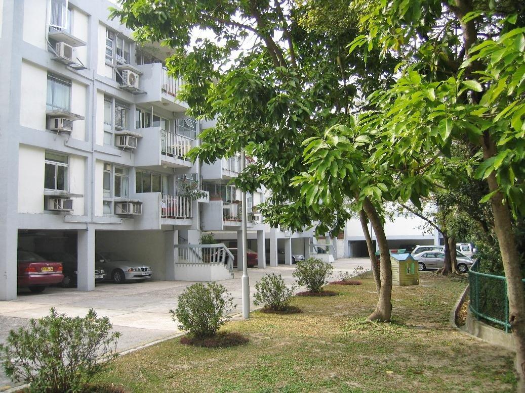 Unicorn Gardens Shouson Hill Apartment For Rent