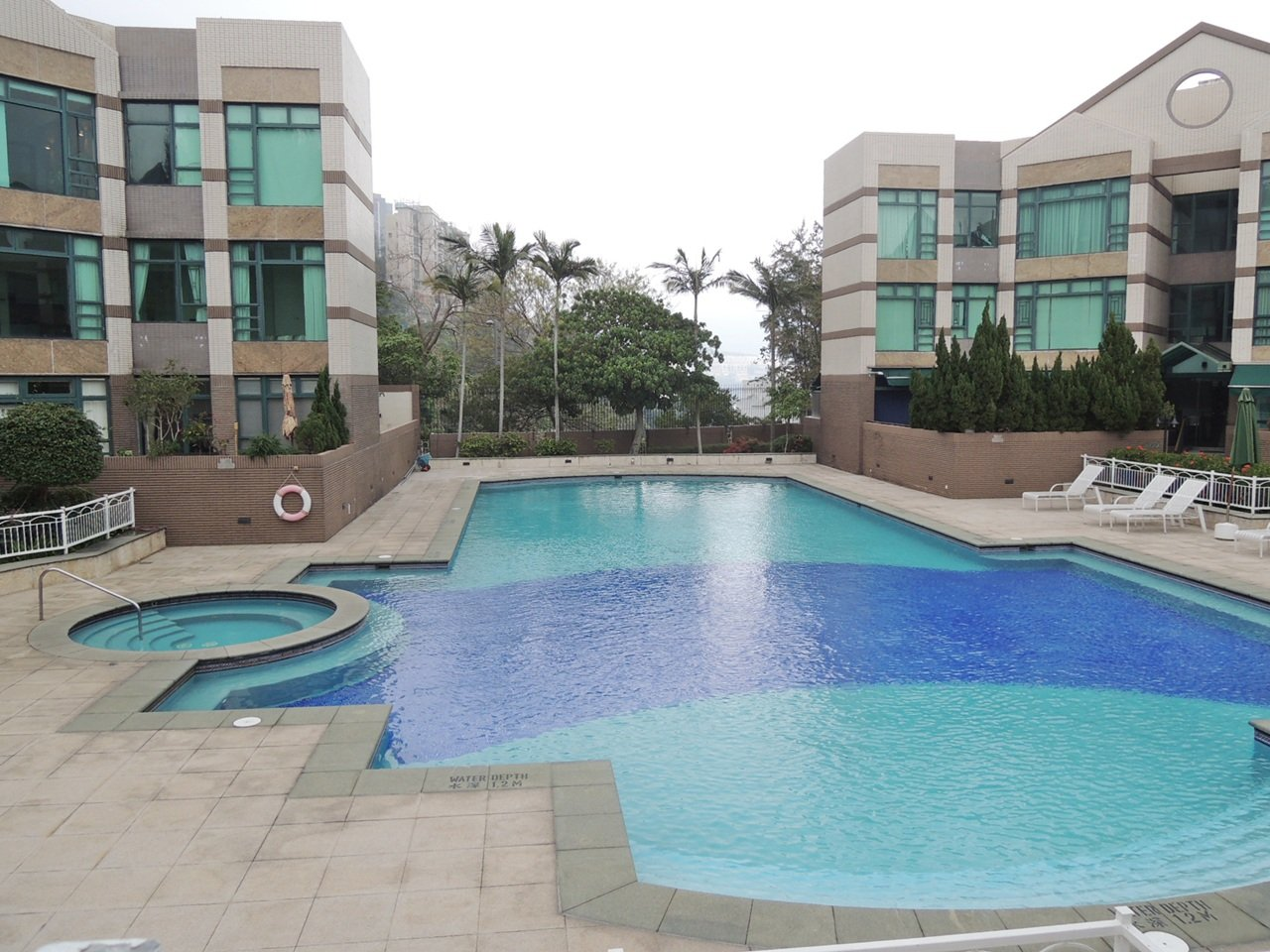 Stanford Villa Stanley Apartment For Rent Executive Homes