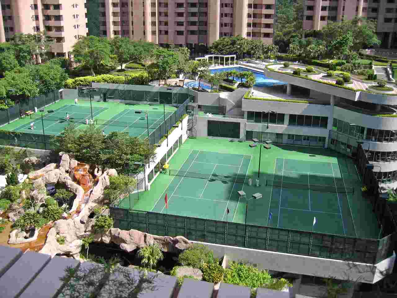 Houses For Rent 4 Bedroom Hong Kong Parkview Serviced Apartments Tai Tam Apartment