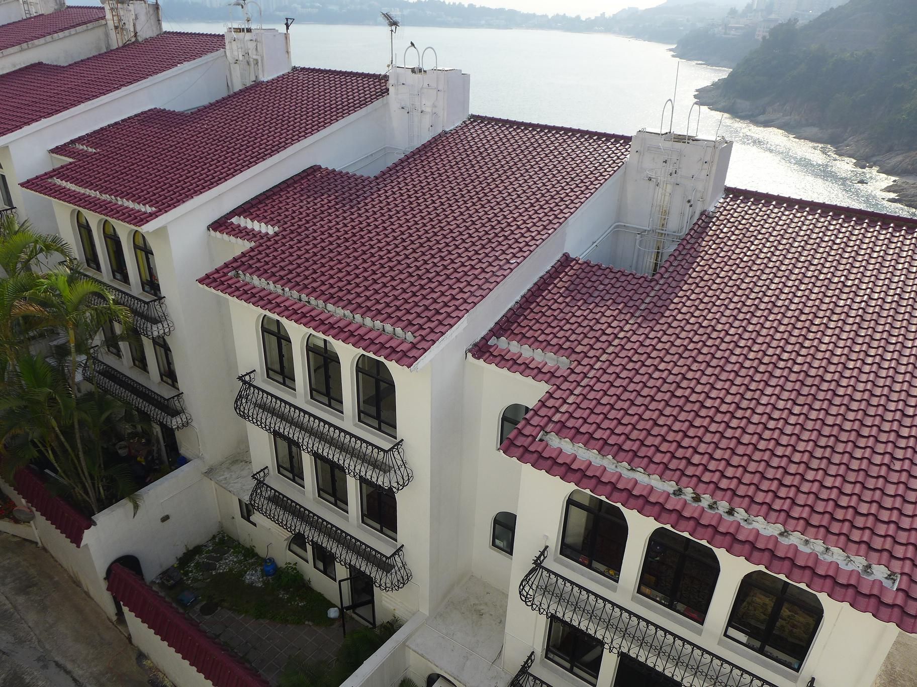 Red Hill Park Tai Tam Apartment For Rent
