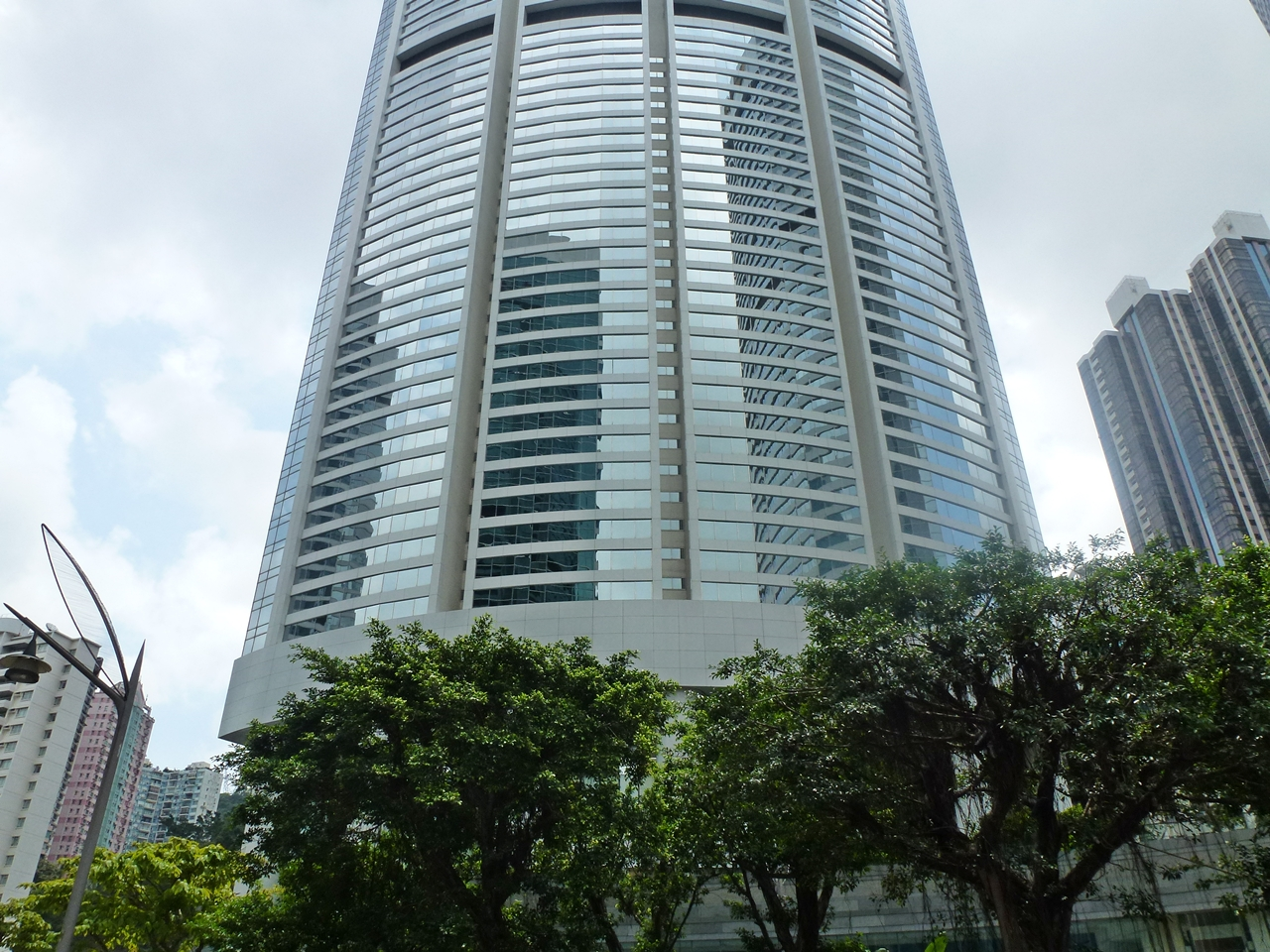 Pacific Place Apartments