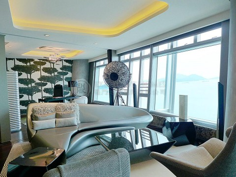 The Lily Serviced Apartments Repulse Bay Ref 1042 High Quality Ious Fully Furnished Apartment With 3 Bedrooms A Study