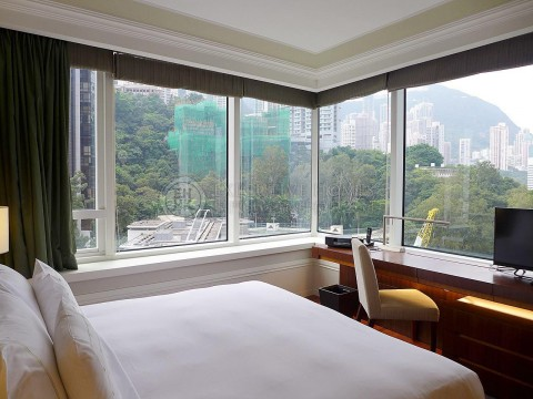 Pacific Place Apartments Is A Serviced Suite With Generously Sized Proportional Layouts Choice