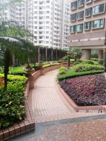 Le Sommet North Point Apartment For Rent