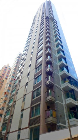 High West Clarence Terrace Sai Ying Pun Apartment For Rent