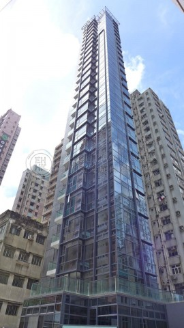 High Park 99 Sai Ying Pun Apartment For Rent