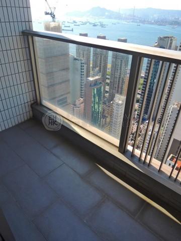 Island Crest Sai Ying Pun Apartment For Rent
