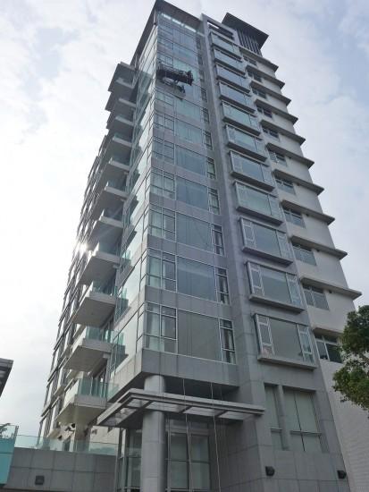 Interocean Court The Peak Apartment For Rent