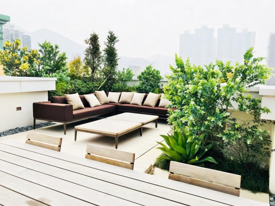 Bohemian House Sai Ying Pun Apartment For Rent