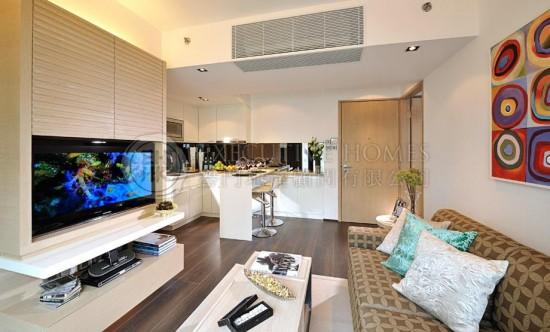 The Henry Serviced Apartment Sai Ying Pun Apartment For Rent